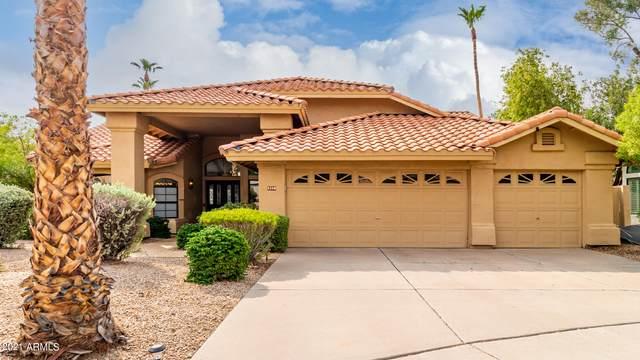 9280 E Corrine Drive, Scottsdale, AZ 85260 (MLS #6269266) :: Howe Realty