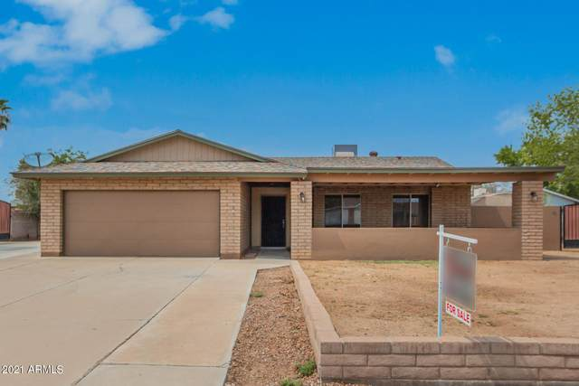 4432 W Paradise Lane, Glendale, AZ 85306 (MLS #6269267) :: Howe Realty