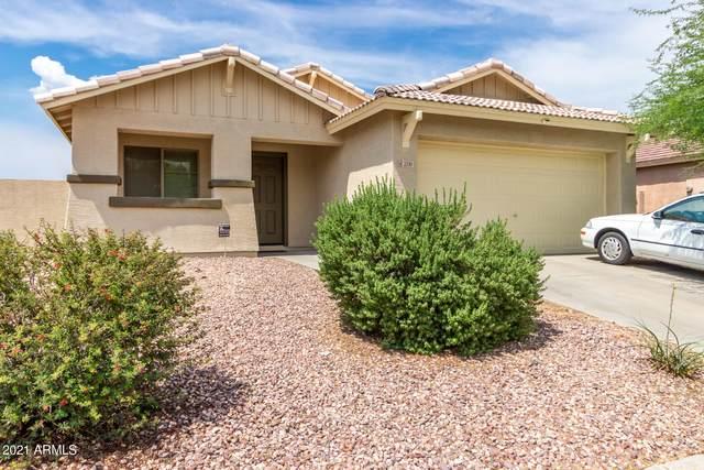 2330 W Saint Kateri Drive, Phoenix, AZ 85041 (MLS #6269270) :: Openshaw Real Estate Group in partnership with The Jesse Herfel Real Estate Group