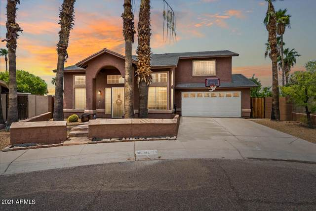 18834 N 14TH Way, Phoenix, AZ 85024 (MLS #6269277) :: Openshaw Real Estate Group in partnership with The Jesse Herfel Real Estate Group