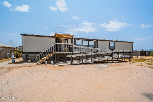 37123 W Indian School Road, Tonopah, AZ 85354 (MLS #6269283) :: The Garcia Group
