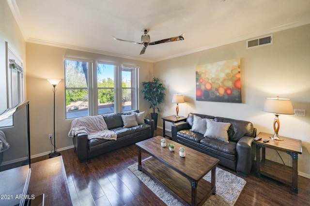 20100 N 78TH Place #1048, Scottsdale, AZ 85255 (MLS #6269284) :: Keller Williams Realty Phoenix
