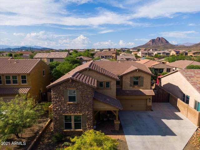3760 W Bingham Drive, New River, AZ 85087 (MLS #6269287) :: Yost Realty Group at RE/MAX Casa Grande