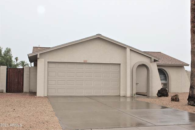 2302 W Cactus Road, Phoenix, AZ 85029 (MLS #6269297) :: Openshaw Real Estate Group in partnership with The Jesse Herfel Real Estate Group