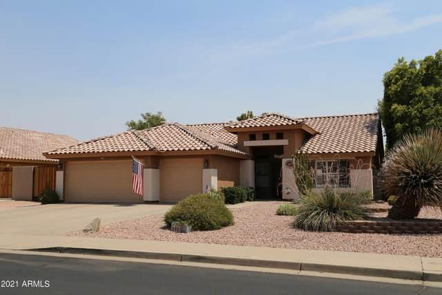 6941 W Monte Lindo, Glendale, AZ 85310 (MLS #6269299) :: Howe Realty