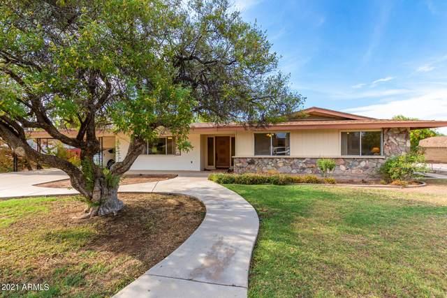 1660 E Greenway Street, Mesa, AZ 85203 (MLS #6269308) :: Executive Realty Advisors
