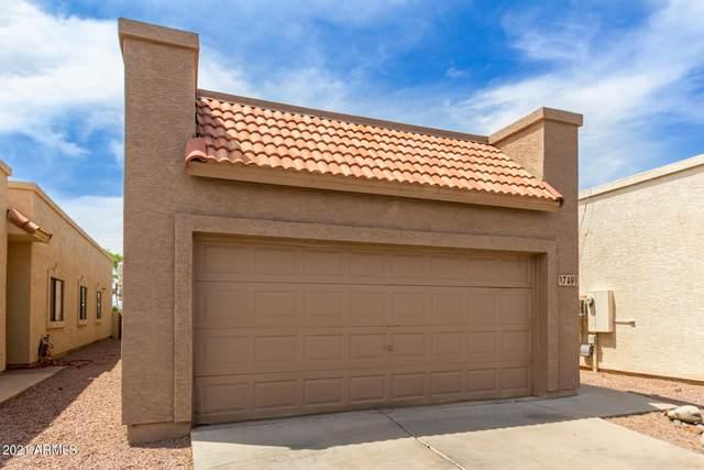 749 E Pepper Drive, Casa Grande, AZ 85122 (MLS #6269311) :: Yost Realty Group at RE/MAX Casa Grande