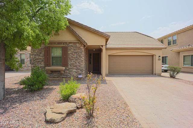 5639 W Huntington Drive, Laveen, AZ 85339 (MLS #6269312) :: Yost Realty Group at RE/MAX Casa Grande