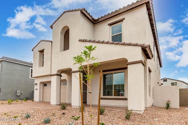 4710 S Mars, Mesa, AZ 85212 (MLS #6269323) :: Yost Realty Group at RE/MAX Casa Grande