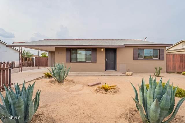 3414 W Wethersfield Road, Phoenix, AZ 85029 (MLS #6269325) :: The Laughton Team