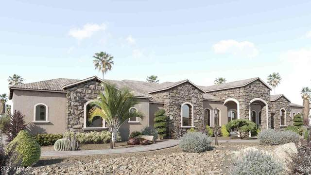 34301 N 92ND Place, Scottsdale, AZ 85262 (MLS #6269331) :: Openshaw Real Estate Group in partnership with The Jesse Herfel Real Estate Group