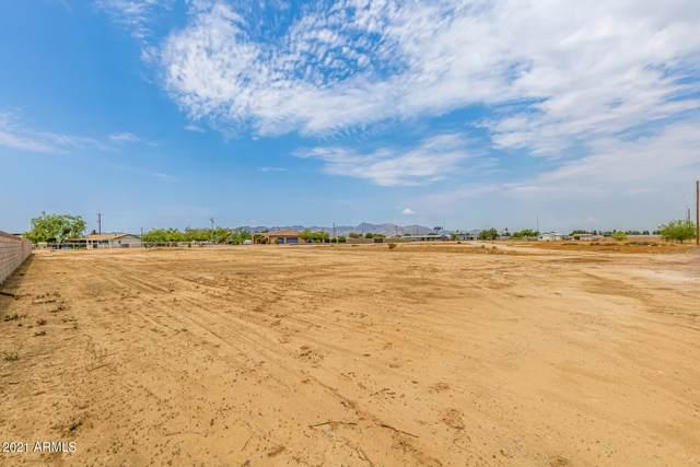 0 N 183rd Avenue, Goodyear, AZ 85338 (MLS #6269332) :: Yost Realty Group at RE/MAX Casa Grande