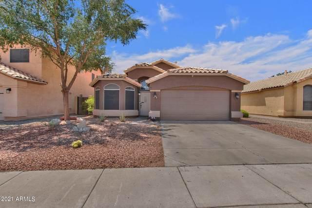 12617 W Cambridge Avenue, Avondale, AZ 85392 (MLS #6269333) :: The Riddle Group