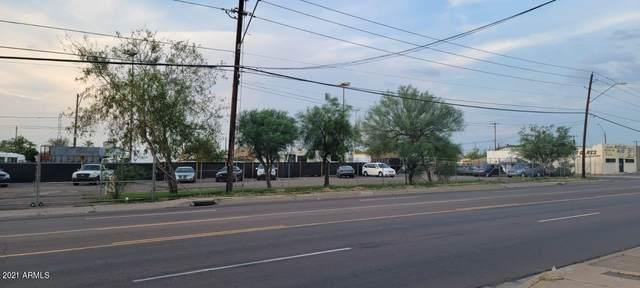 2412 W Buckeye Road, Phoenix, AZ 85009 (MLS #6269337) :: Yost Realty Group at RE/MAX Casa Grande