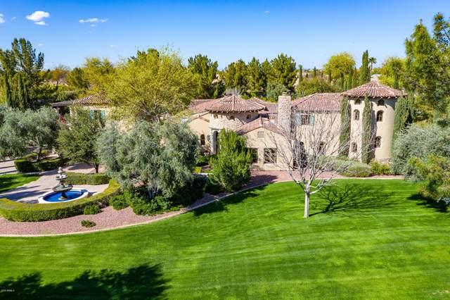 29 E Oakwood Hills Drive, Chandler, AZ 85248 (MLS #6269338) :: neXGen Real Estate