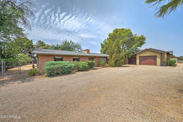 7829 E Davenport Drive, Scottsdale, AZ 85260 (MLS #6269344) :: Yost Realty Group at RE/MAX Casa Grande