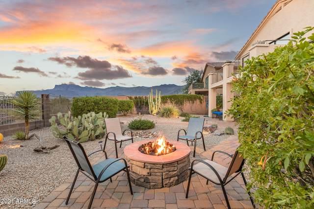 4304 S Celebration Drive, Gold Canyon, AZ 85118 (MLS #6269347) :: Yost Realty Group at RE/MAX Casa Grande