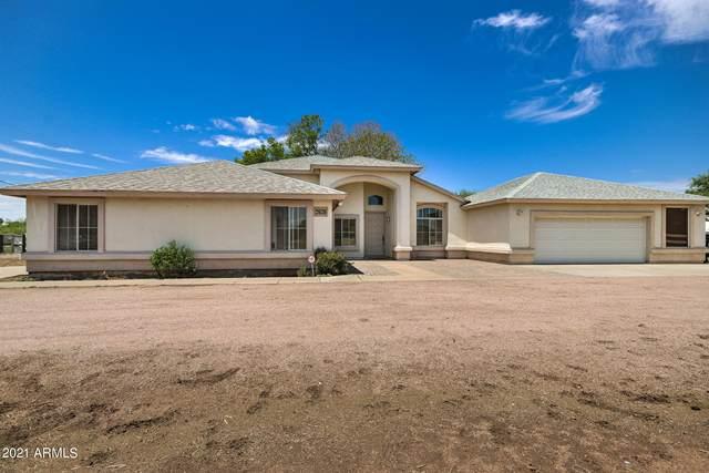 2626 N Horne, Mesa, AZ 85203 (MLS #6269349) :: Executive Realty Advisors
