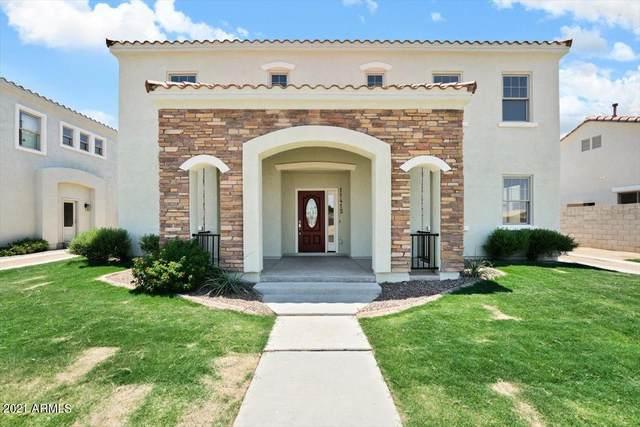 11415 W La Reata Avenue, Avondale, AZ 85392 (MLS #6269357) :: Executive Realty Advisors