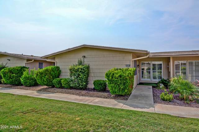 17812 N 99TH Drive, Sun City, AZ 85373 (MLS #6269361) :: The Daniel Montez Real Estate Group