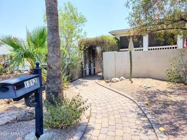 1543 E Anderson Drive, Phoenix, AZ 85022 (MLS #6269363) :: Executive Realty Advisors