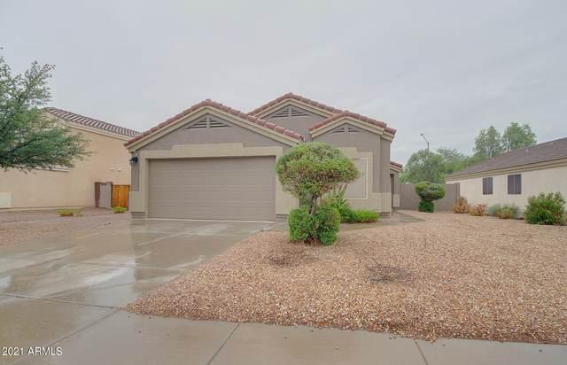 2072 N Wildflower Lane, Casa Grande, AZ 85122 (MLS #6269365) :: Dave Fernandez Team   HomeSmart