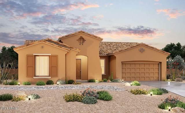7276 S Kachina Place, Gold Canyon, AZ 85118 (MLS #6269375) :: Yost Realty Group at RE/MAX Casa Grande
