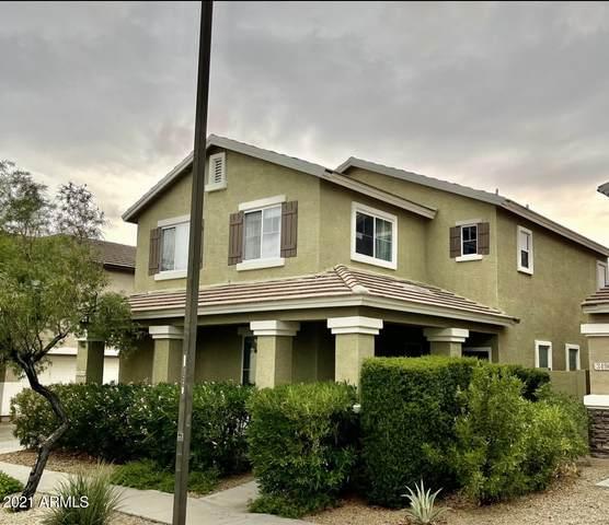 34818 N 31 Avenue, Phoenix, AZ 85086 (MLS #6269377) :: TIBBS Realty