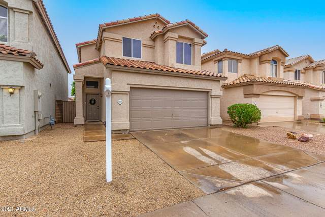 4917 W Behrend Drive, Glendale, AZ 85308 (#6269379) :: Luxury Group - Realty Executives Arizona Properties