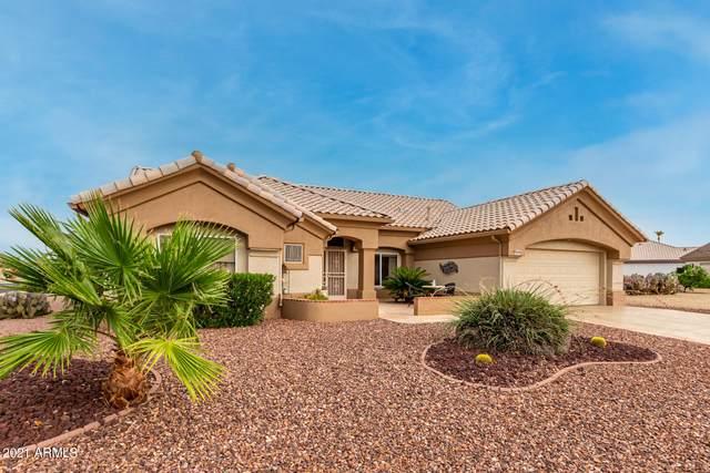 20402 N Tanglewood Drive, Sun City West, AZ 85375 (MLS #6269380) :: The Daniel Montez Real Estate Group