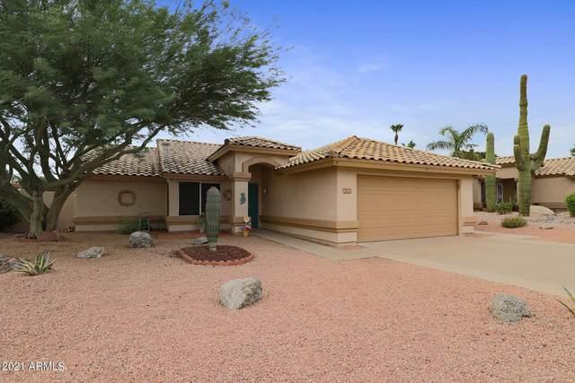 6418 E Riverdale Street, Mesa, AZ 85215 (MLS #6269398) :: Arizona Home Group