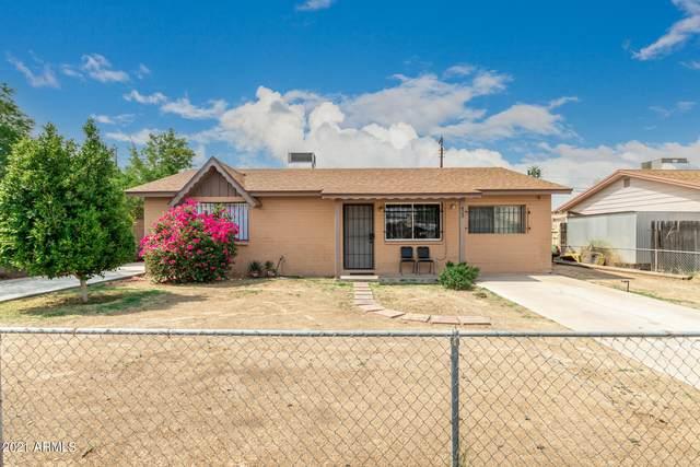 423 W Darrow Street, Phoenix, AZ 85041 (MLS #6269403) :: The Laughton Team