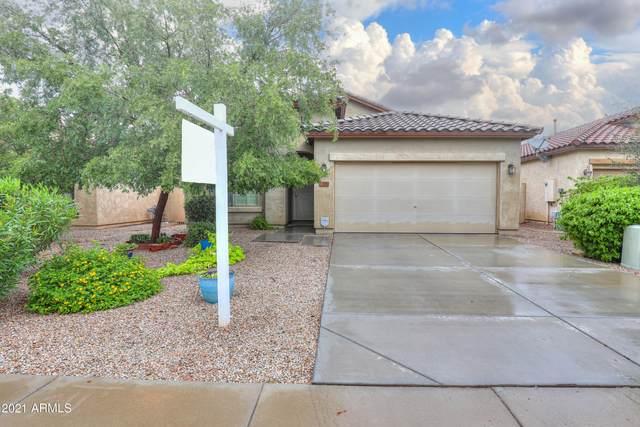 36190 W Prado Street, Maricopa, AZ 85138 (MLS #6269404) :: Yost Realty Group at RE/MAX Casa Grande