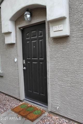 2024 S Baldwin #153, Mesa, AZ 85209 (MLS #6269413) :: Yost Realty Group at RE/MAX Casa Grande
