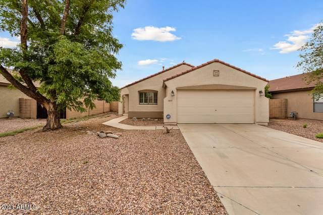 16210 W Banff Lane, Surprise, AZ 85379 (MLS #6269415) :: The Daniel Montez Real Estate Group