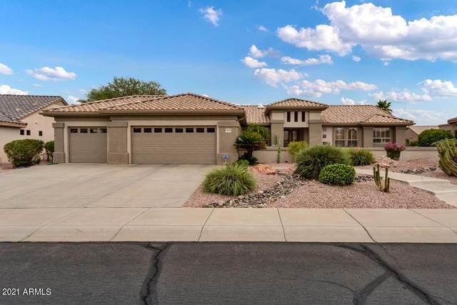 16455 W Silver Creek Drive, Surprise, AZ 85374 (MLS #6269420) :: The Daniel Montez Real Estate Group