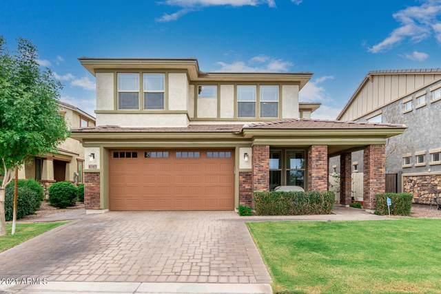 4345 E Morrison Ranch Parkway, Gilbert, AZ 85296 (MLS #6269422) :: The Daniel Montez Real Estate Group