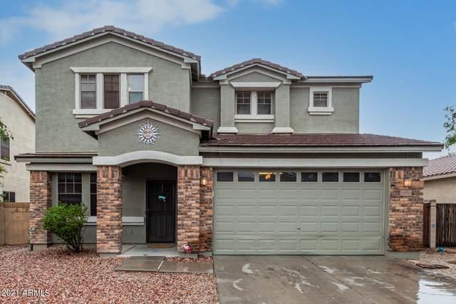 20243 N Ryans Trail, Maricopa, AZ 85138 (MLS #6269426) :: Yost Realty Group at RE/MAX Casa Grande
