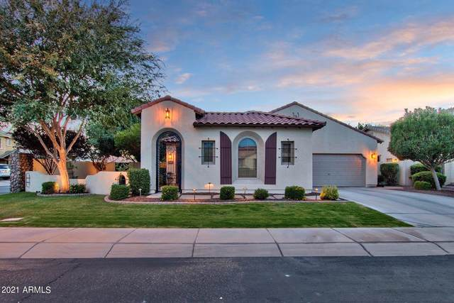 4080 S Mingus Drive, Chandler, AZ 85249 (MLS #6269428) :: Openshaw Real Estate Group in partnership with The Jesse Herfel Real Estate Group