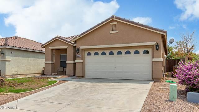 2699 W Camp River Road, Queen Creek, AZ 85142 (MLS #6269437) :: The Copa Team   The Maricopa Real Estate Company