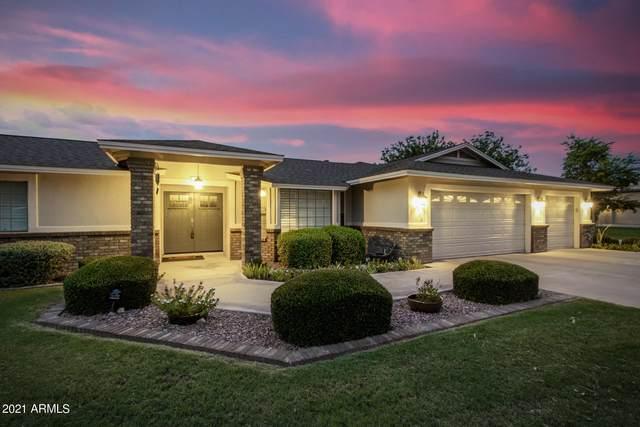 1402 E Mesquite Street, Gilbert, AZ 85296 (MLS #6269444) :: Conway Real Estate