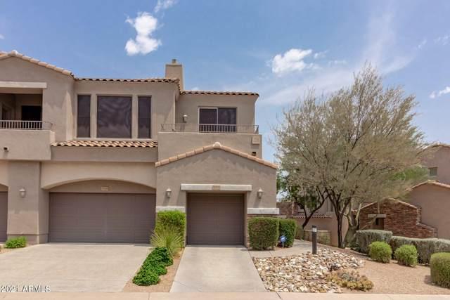 19475 N Grayhawk Drive #2107, Scottsdale, AZ 85255 (MLS #6269446) :: The Carin Nguyen Team