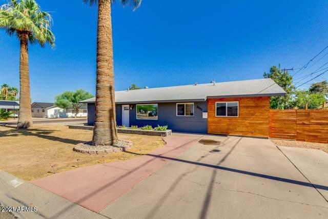 2045 E Flower Street, Phoenix, AZ 85016 (MLS #6269461) :: Yost Realty Group at RE/MAX Casa Grande