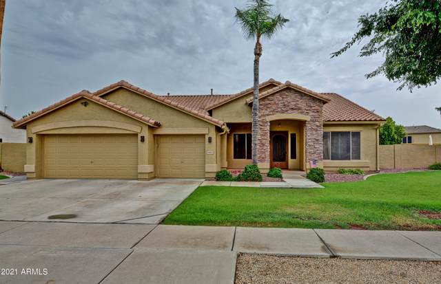 6813 W Grovers Avenue, Glendale, AZ 85308 (MLS #6269462) :: Dave Fernandez Team | HomeSmart
