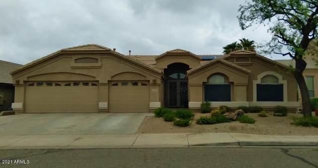 3248 W Adobe Dam Road, Phoenix, AZ 85027 (MLS #6269463) :: TIBBS Realty