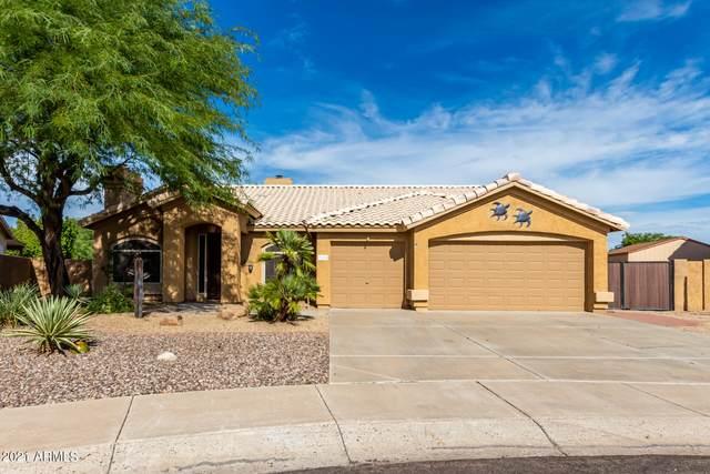 16155 N 87TH Drive, Peoria, AZ 85382 (MLS #6269471) :: Yost Realty Group at RE/MAX Casa Grande