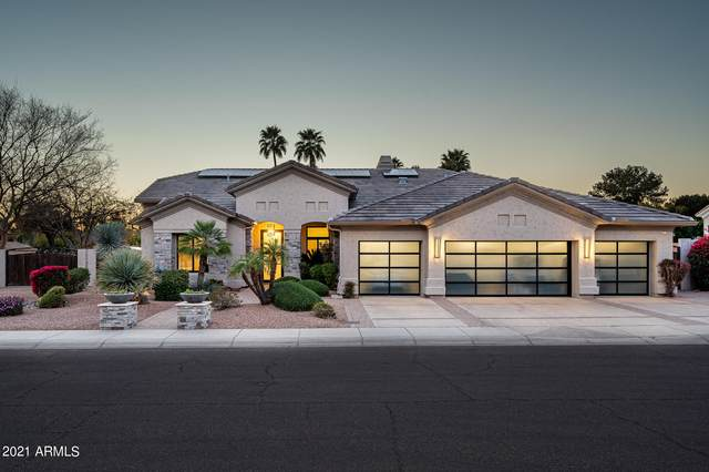 17422 N 60TH Place, Scottsdale, AZ 85254 (MLS #6269474) :: NextView Home Professionals, Brokered by eXp Realty