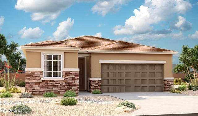 1960 N Loretta Place, Casa Grande, AZ 85122 (MLS #6269487) :: Executive Realty Advisors