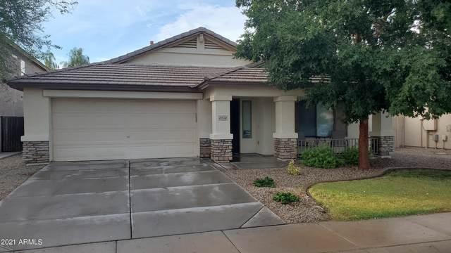 42558 W Venture Road, Maricopa, AZ 85138 (MLS #6269491) :: My Home Group