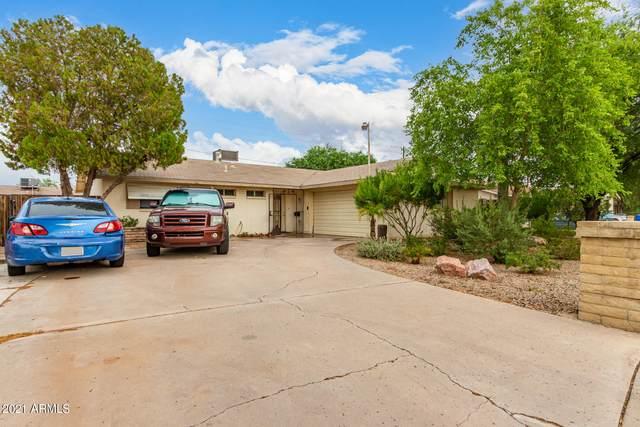 3145 N 79TH Drive, Phoenix, AZ 85033 (MLS #6269498) :: Kepple Real Estate Group